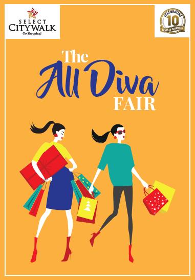 The All Diva Fair