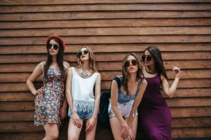 Celebrate Shopping Indulgence on Women's Day!