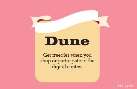 Offer-Dune