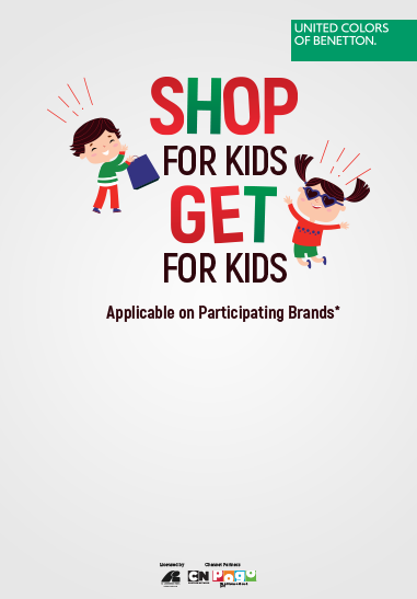Shop and Get
