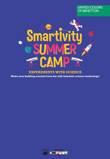 Smartivity Summer Camp