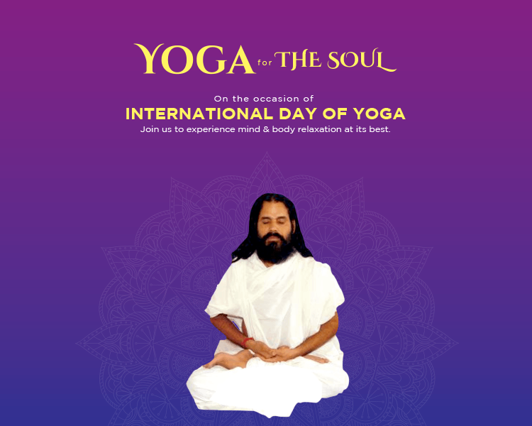 YOGA for THE SOUL