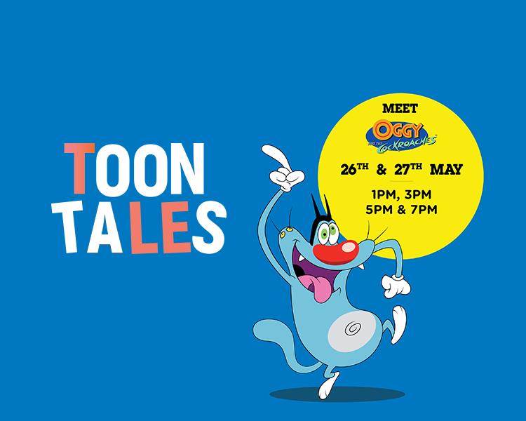 Toons Tales