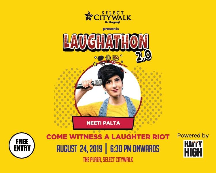 Laughathon 2.0