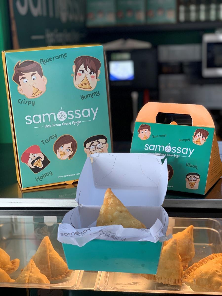 Samossay