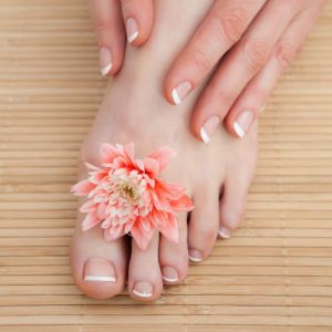 Get Perfect Talons At Home