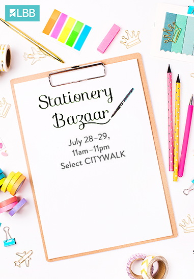 Stationary Bazar