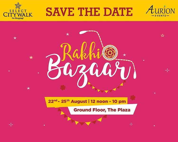 Rakhi Bazaar