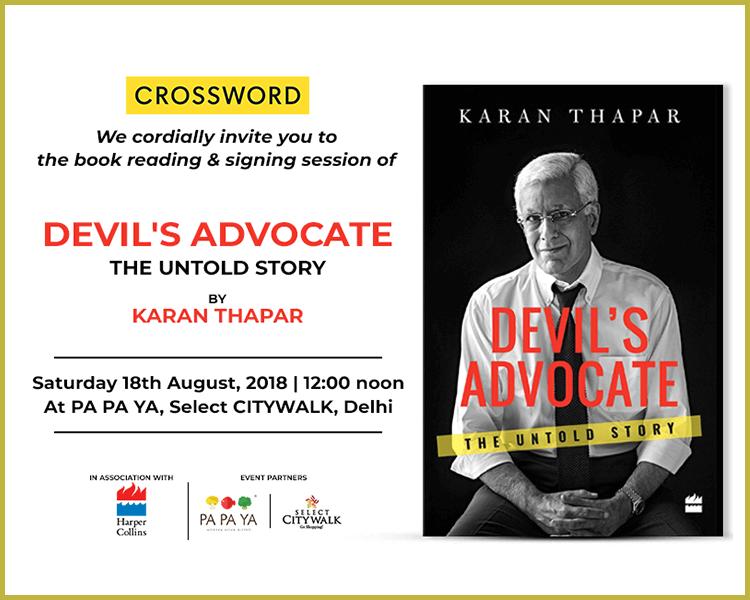 Devil's Advocate The Untold Story