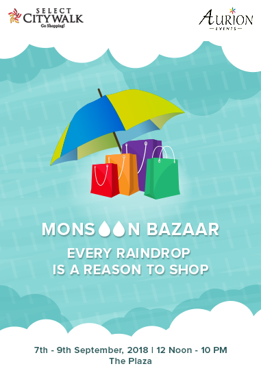 Monsoon Bazaar