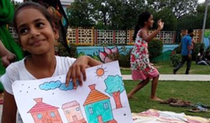 Jamunwala Park – Weekly Activities