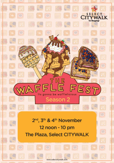 The Waffle Fest