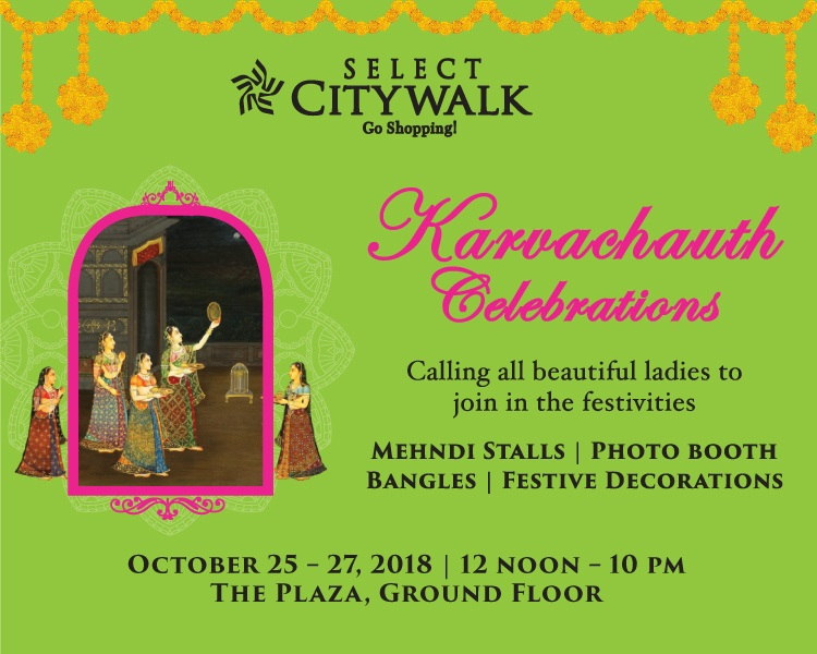 KarvaChauth Celebrations