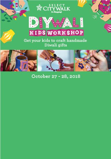 Diywali Kids Workshop