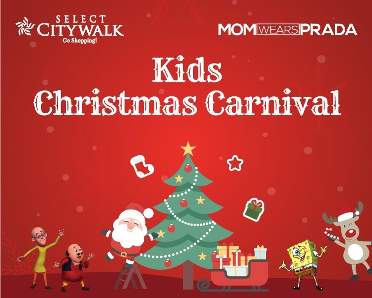 Kids Christmas Carnival
