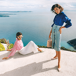 Celebrate vivacity with the Spring -Summer Collection 2019 at Select CITYWALK