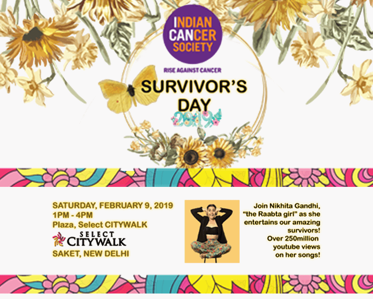 Survivor's Day