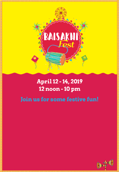 Baisakhi Fest