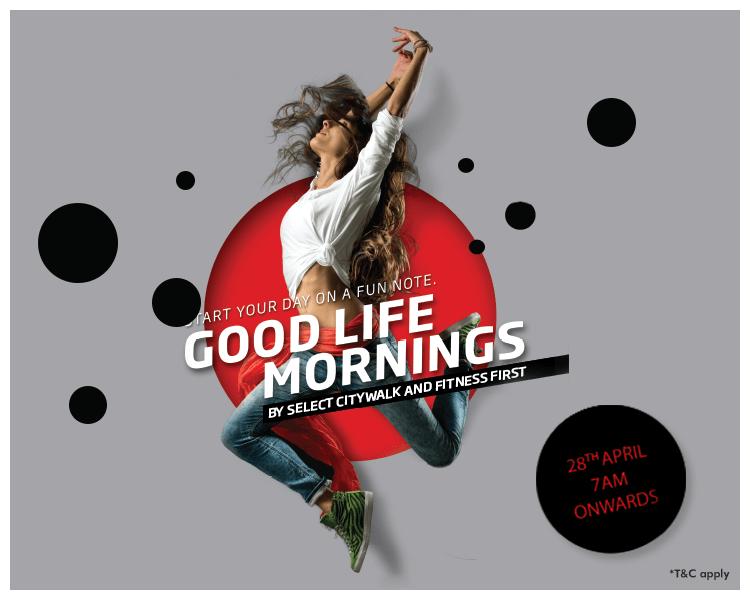 Good Life Mornings