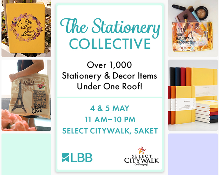 The Stationery Collective