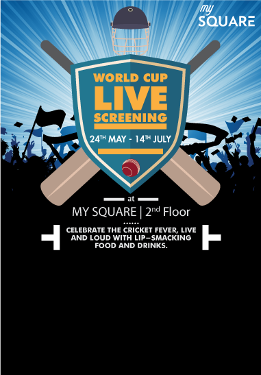 World Cup Live Screening
