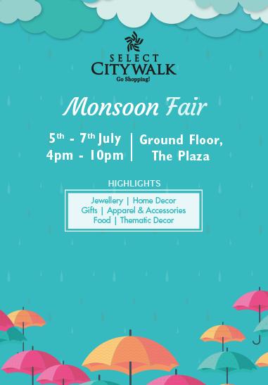 Monsoon Fair
