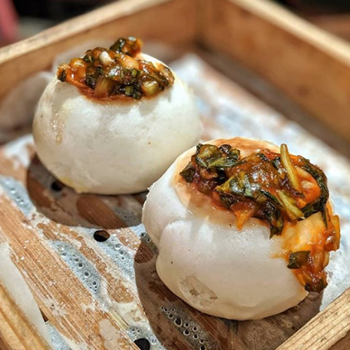 For The Love Of Dim sums : Head to PA PA YA And Yum Yum Cha