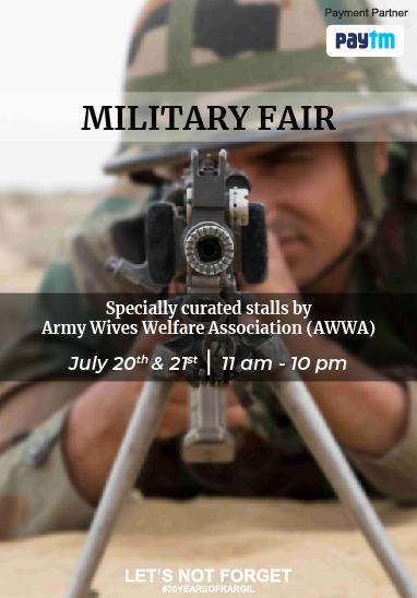 Military Fair