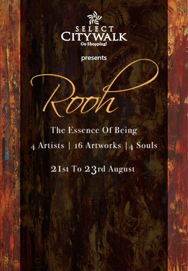 Rooh- The Essence Of Being