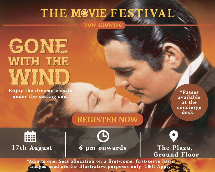 The Movie Festival