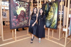 Welcome To An Art Escapade: Rooh – The Essence Of Being