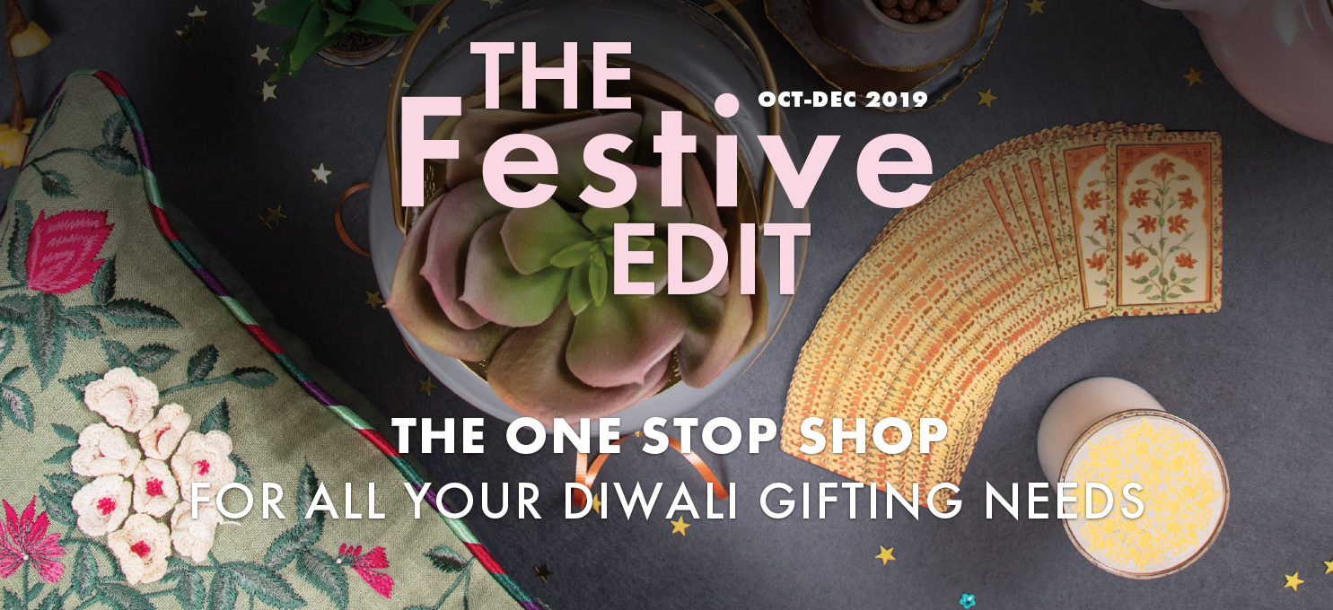 Diwali Gifting Guide 2019