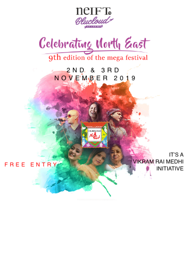 Celebrating North East