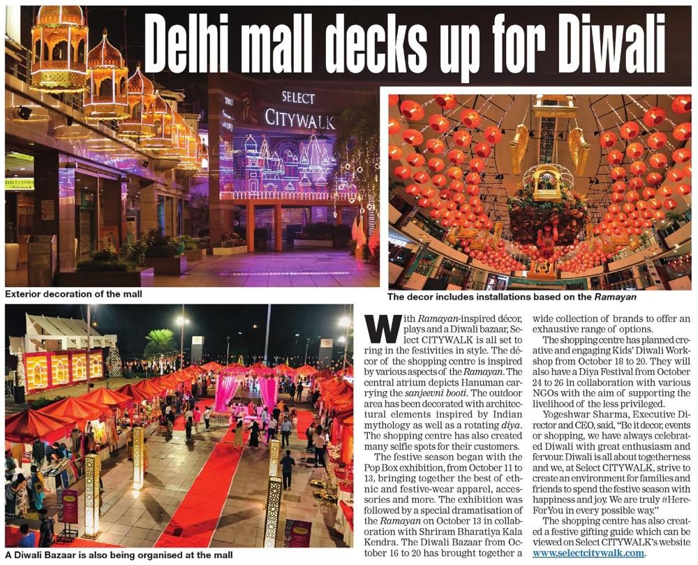 Times of India- Delhi Times