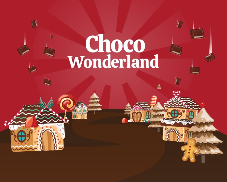 Choco Wonderland