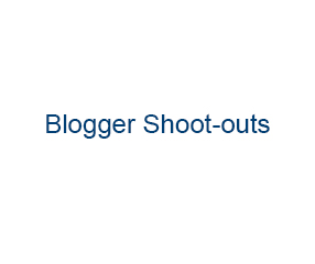 Blogger Shoot-outs