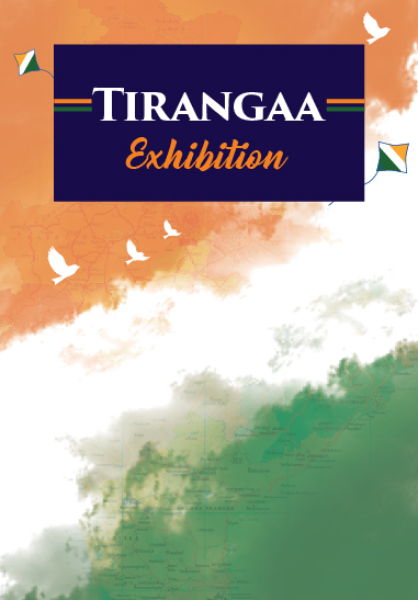 Tiranga Exhibition