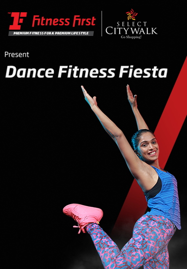 Dance Fitness Fiesta
