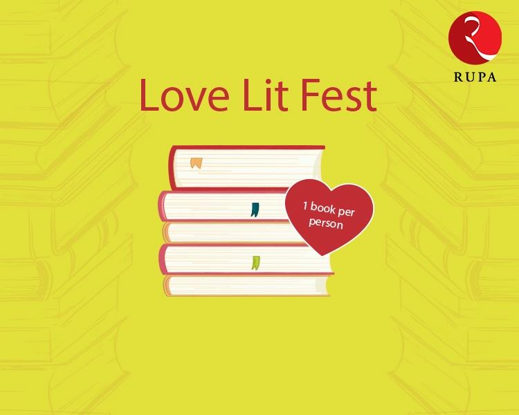 Love Lit Fest