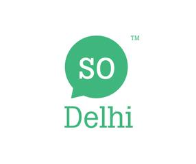 So Delhi - Social