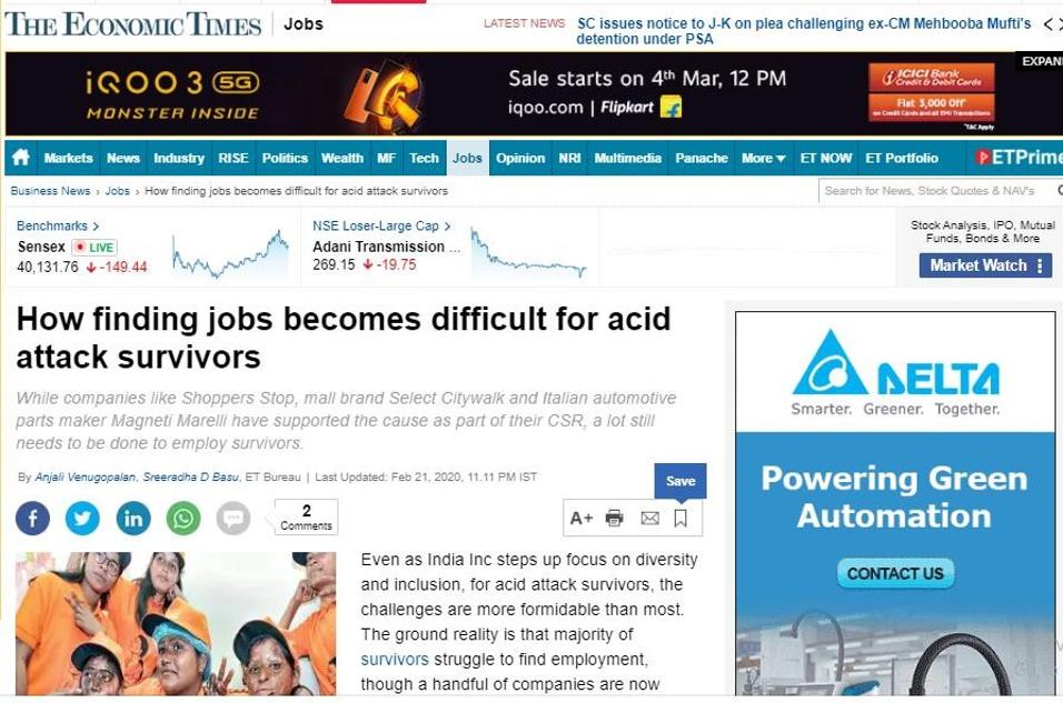 Economics Times