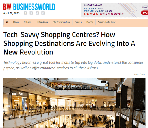 tech-savvyshopping