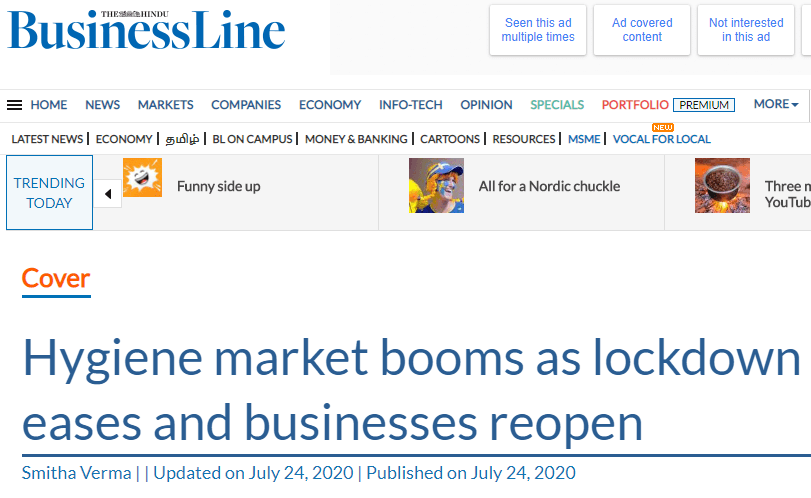 hygiene-market-booms-as-lockdown-eases-and-businesses-reopen