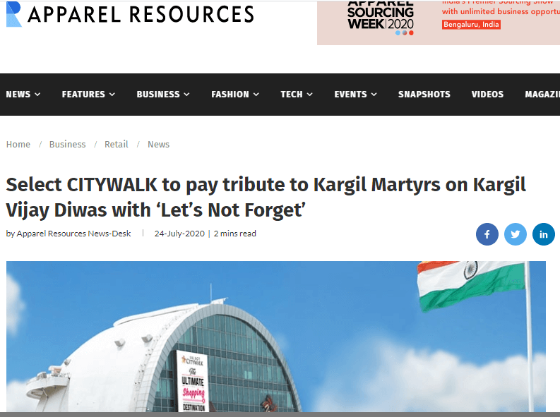select-citywalk-pay-tribute-kargil-martyrs-kargil-vijay-diwas-lets-not-forget
