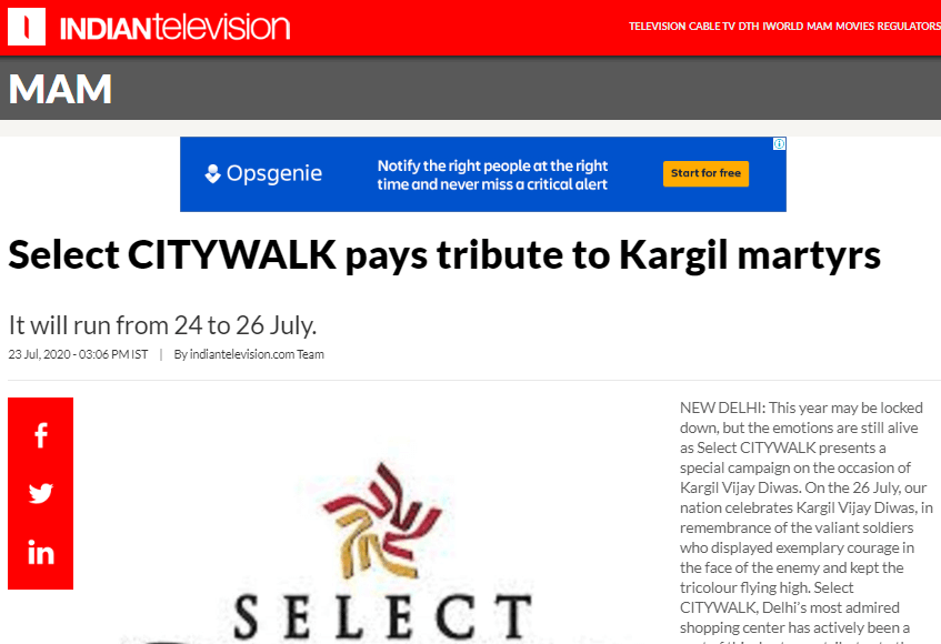 select-citywalk-pays-tribute-to-kargil-martyrs