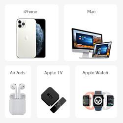 Explore the Tech World – The Apple Way