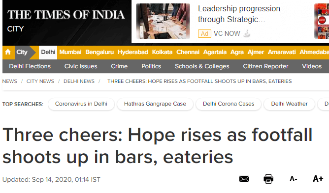 three-cheers-hope-rises-as-footfall-shoots-up-in-bars-eateries