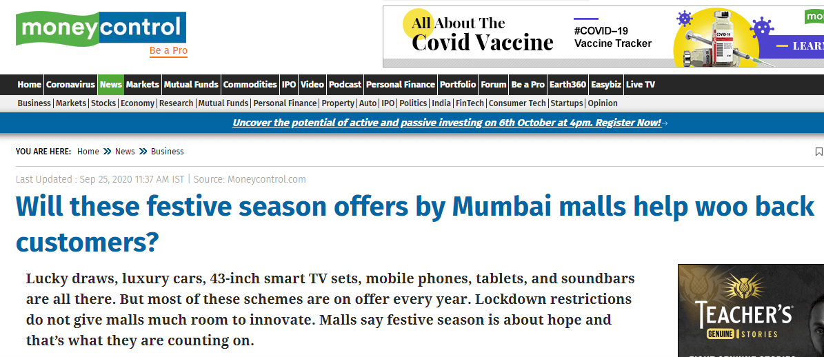 will-these-festive-season-offers-by-mumbai-malls-help-woo-back-customers