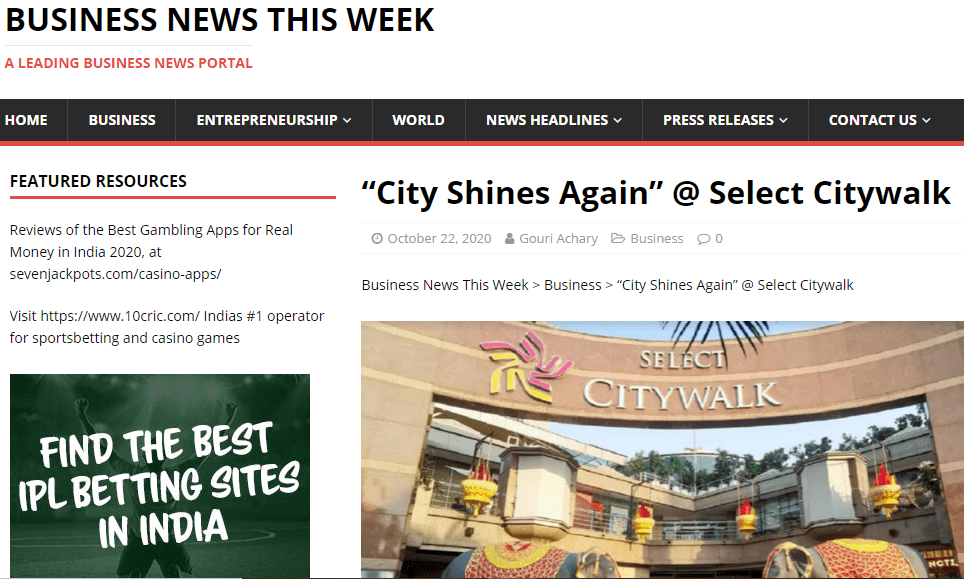 city-shines-again-select-citywalk-BUSINESS