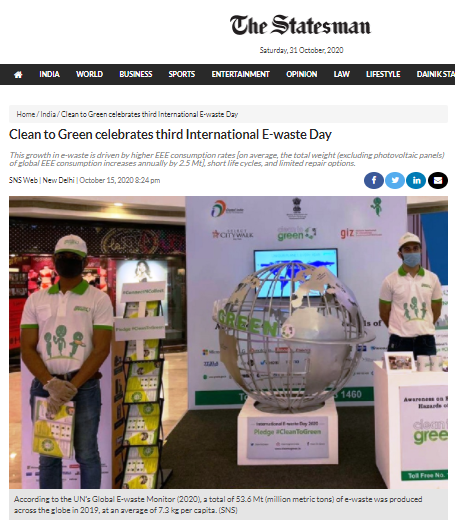 clean-to-green-celebrates-third-international-e-waste-day-ts